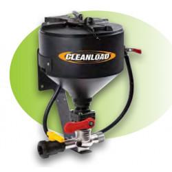 Hydro-injecteur chimique Cleanload ™ 17 Litres