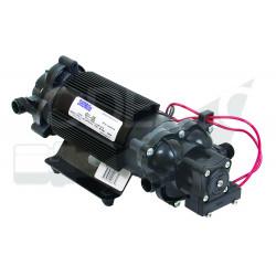 Pompe à eau SHURFLO Réf : Power Twin 4111-035