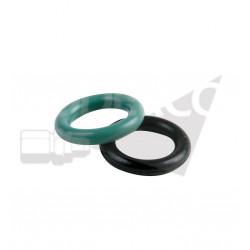 Joint d'écrou de buse de pulvérisation – TwinCap™
