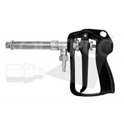 Pistolets de pulvérisation à jet réglable 3381-0043 et 3381-0043L