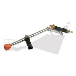 Pistolets de pulvérisation à jet réglable 3381-0010 et 3381-0011