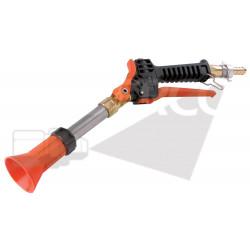 Pistolets de pulvérisation à jet réglable 3381-0013