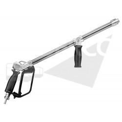 Pistolet top gun de pulv risation haute pression longue port e - Pistolet a eau longue portee ...
