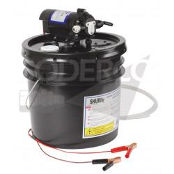 Système de vidange d'huile SHURFLO 8050-305-426