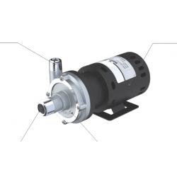 pompe turbine