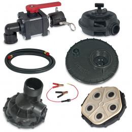 Pièces détachées, accessoires pour pompe à eau SHURFLO