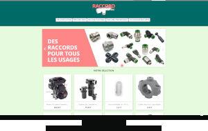 Raccords filetés by Soderco